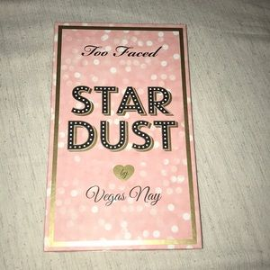 Too Faced VegasNay collab